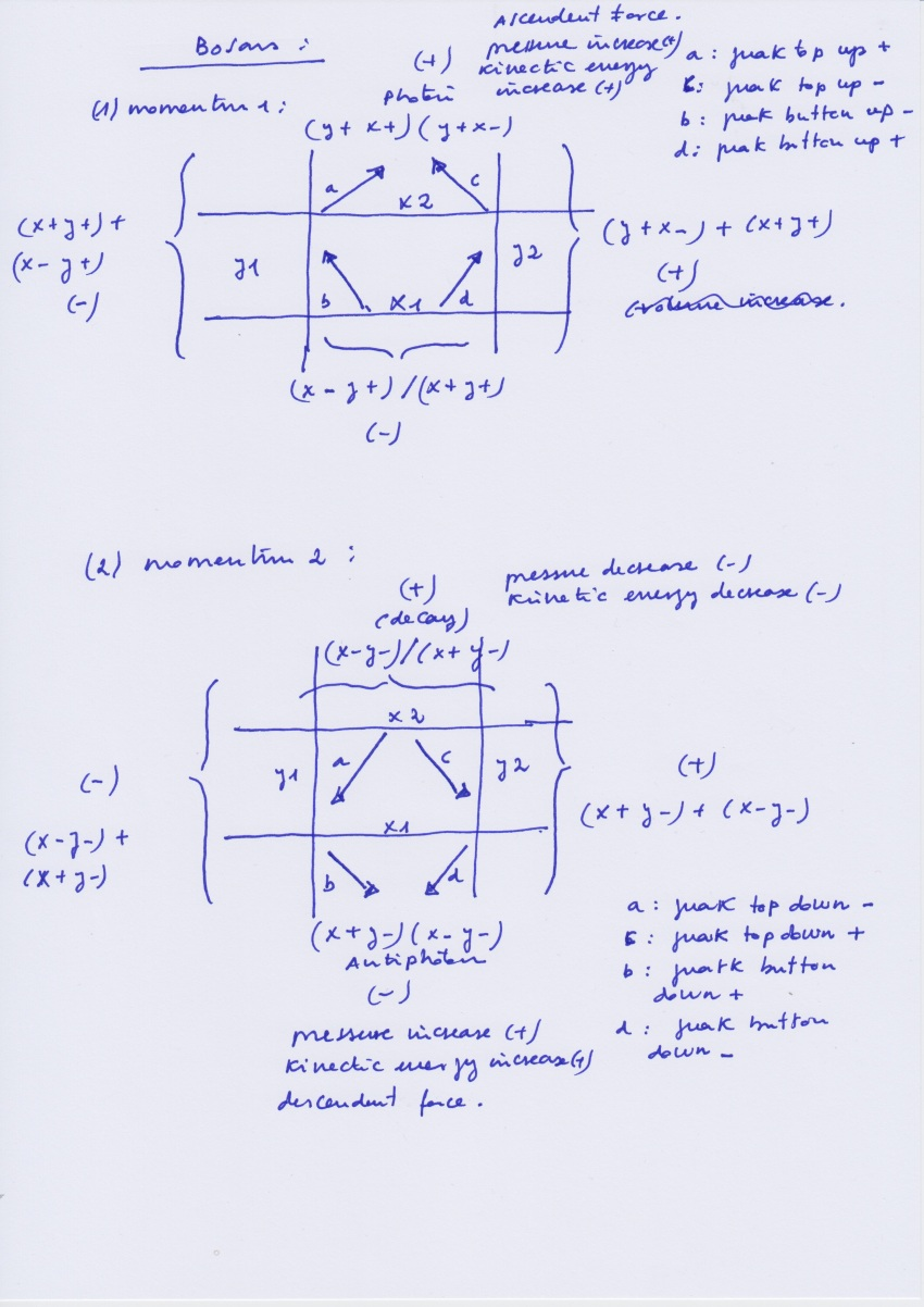 Algebraic_Bosons